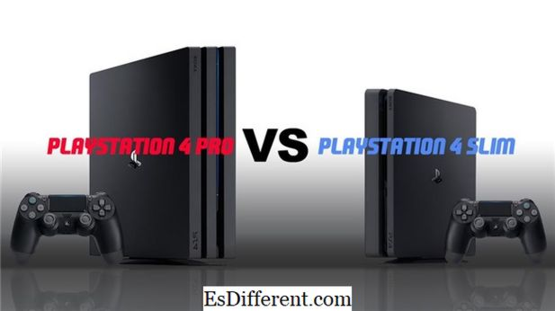 PlayStation 3 ve PlayStation 4 arasındaki fark