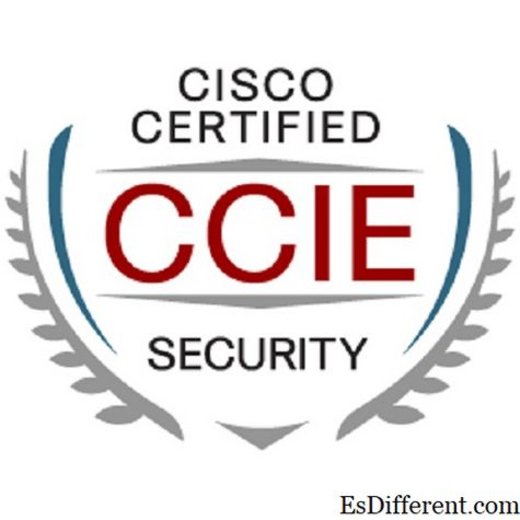 CCNA Security, CCNP Security, at CCIE Security