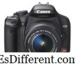 Differenza tra Canon XS e Canon XSi