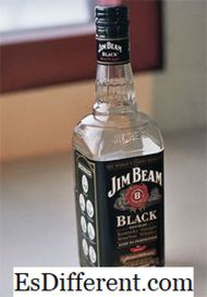 Differenza tra Jim Beam e Jack Daniels
