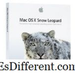 Differenza tra Leopard e Snow Leopard
