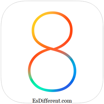 Differenza tra iOS 8 e iOS 8. 1 | iOS 8 vs iOS 8. 1